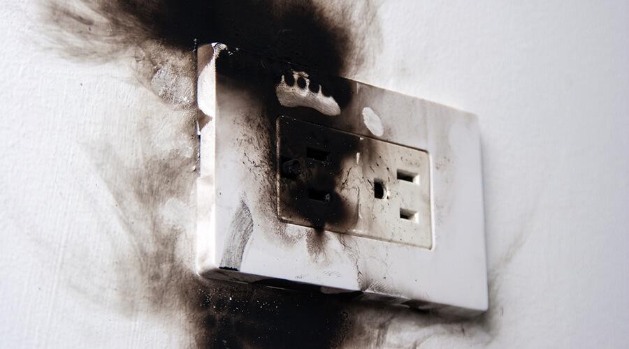 Aux Prises Avec Des Problèmes électriques ?