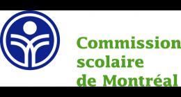 COMMISSION SCOLAIRE DE MONTRÉAL