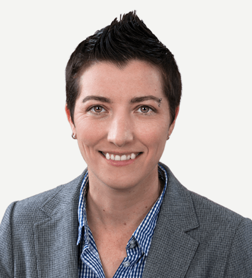 SARA GIASSON - Chargée de projet