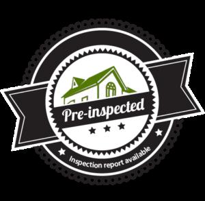 pre-sale inspection