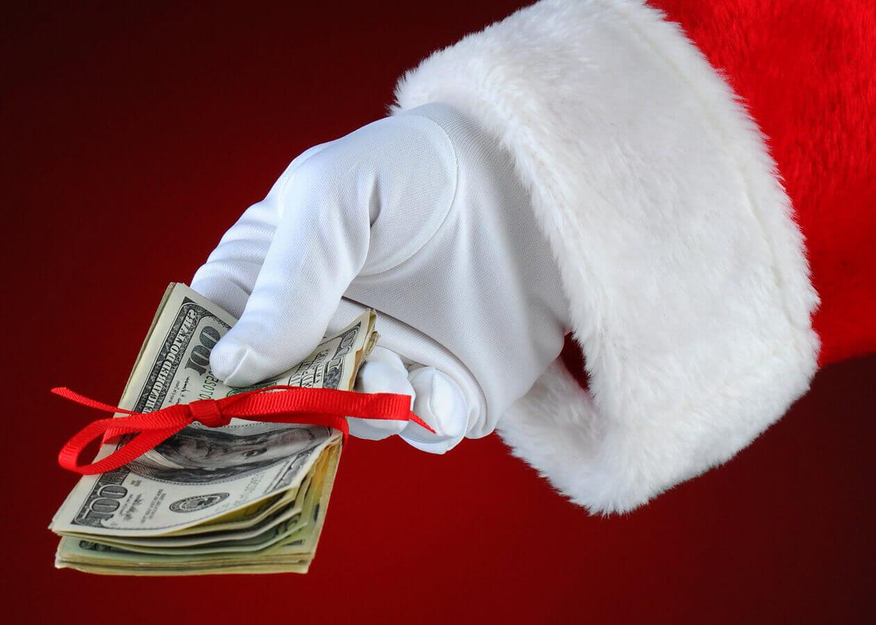 Offrez Des Subventions En Cadeau !