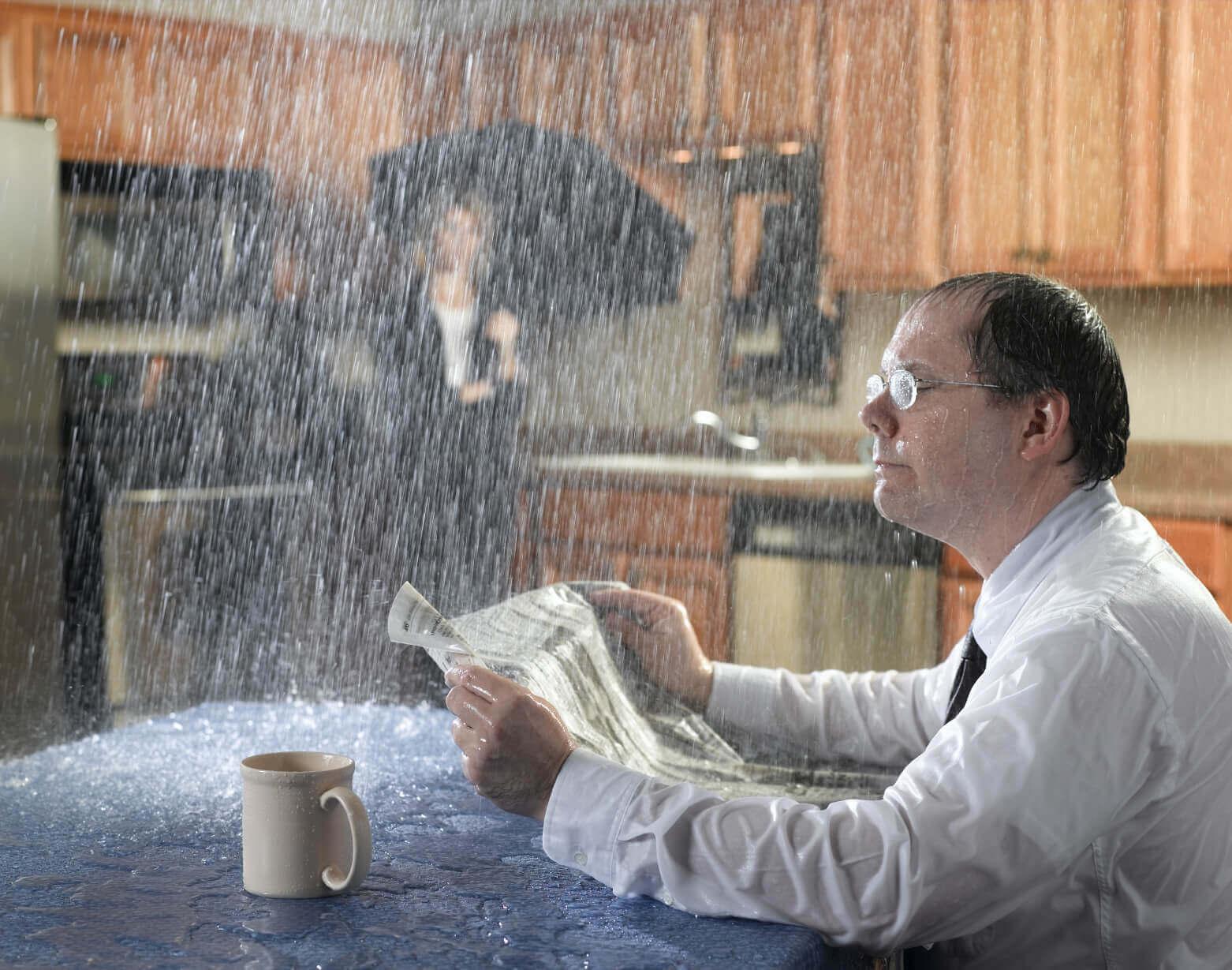 Rénos Ratées : Un Cas Vécu à L'effet D'une Douche Froide