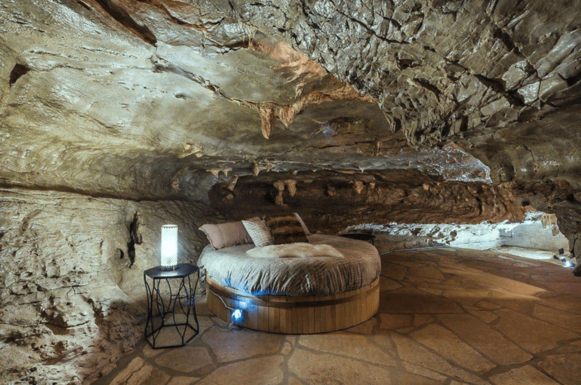 Caverne Ou Maison : Les Problèmes De Qualité De L'air Ne Datent Pas D'hier…