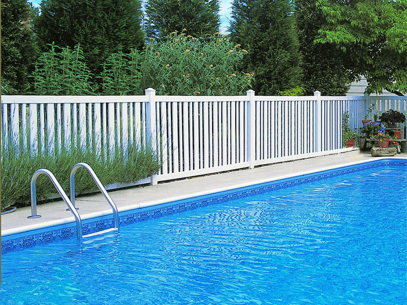 Enjoy Your Pool… In Complete Safety!