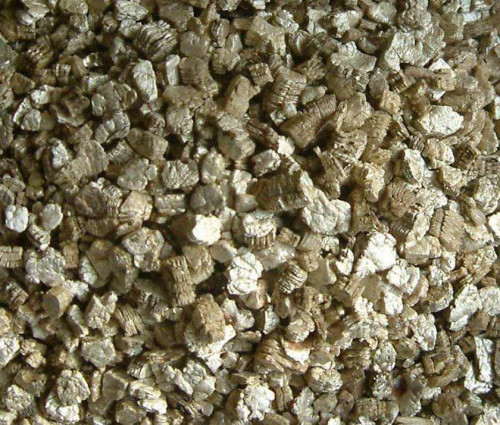 ANALYSE VERMICULITE