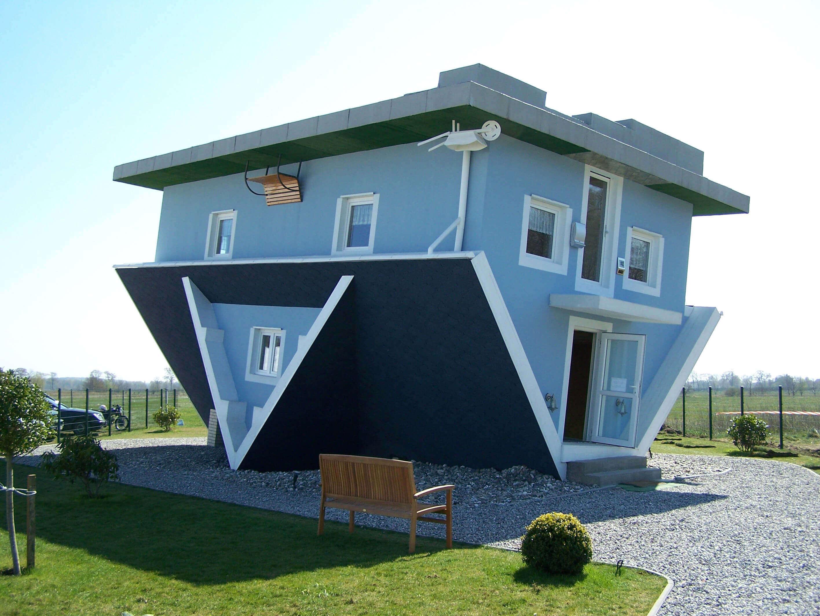 Home Renovation: Avoid Ending Up All Upside Down