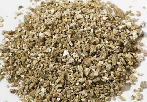 isolation vermiculite