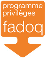 fadoq rabais privileges