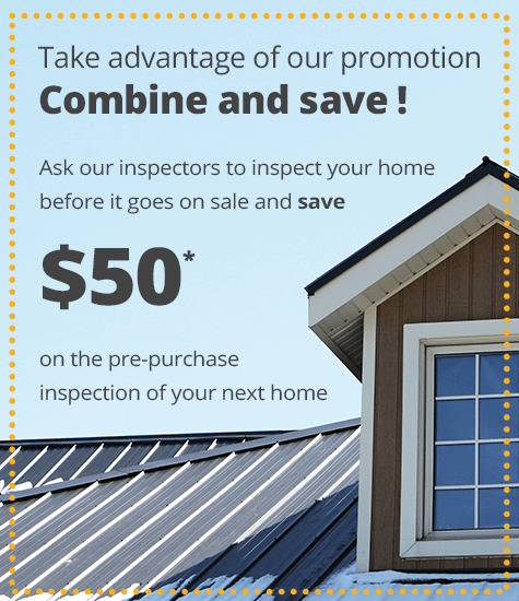 Presale home inspection