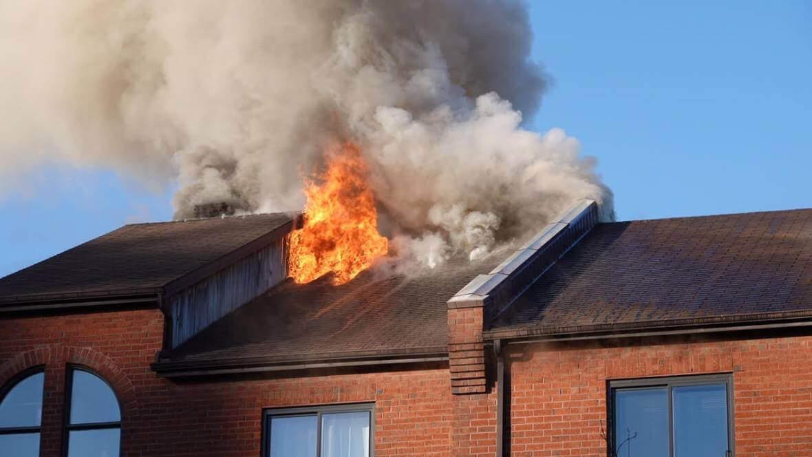 inspection conformite de vide technique de cheminee