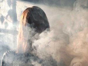 Diffusion Fumee Condo
