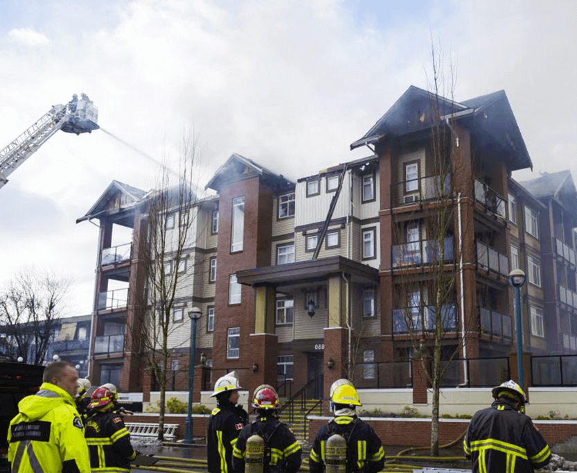 Condo And Fire Prevention: When A Fire Is Anything But Magical