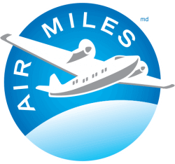 recompense air miles