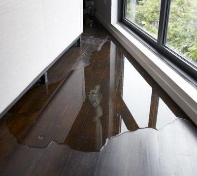 inspection probleme infiltration eau fenetre porte