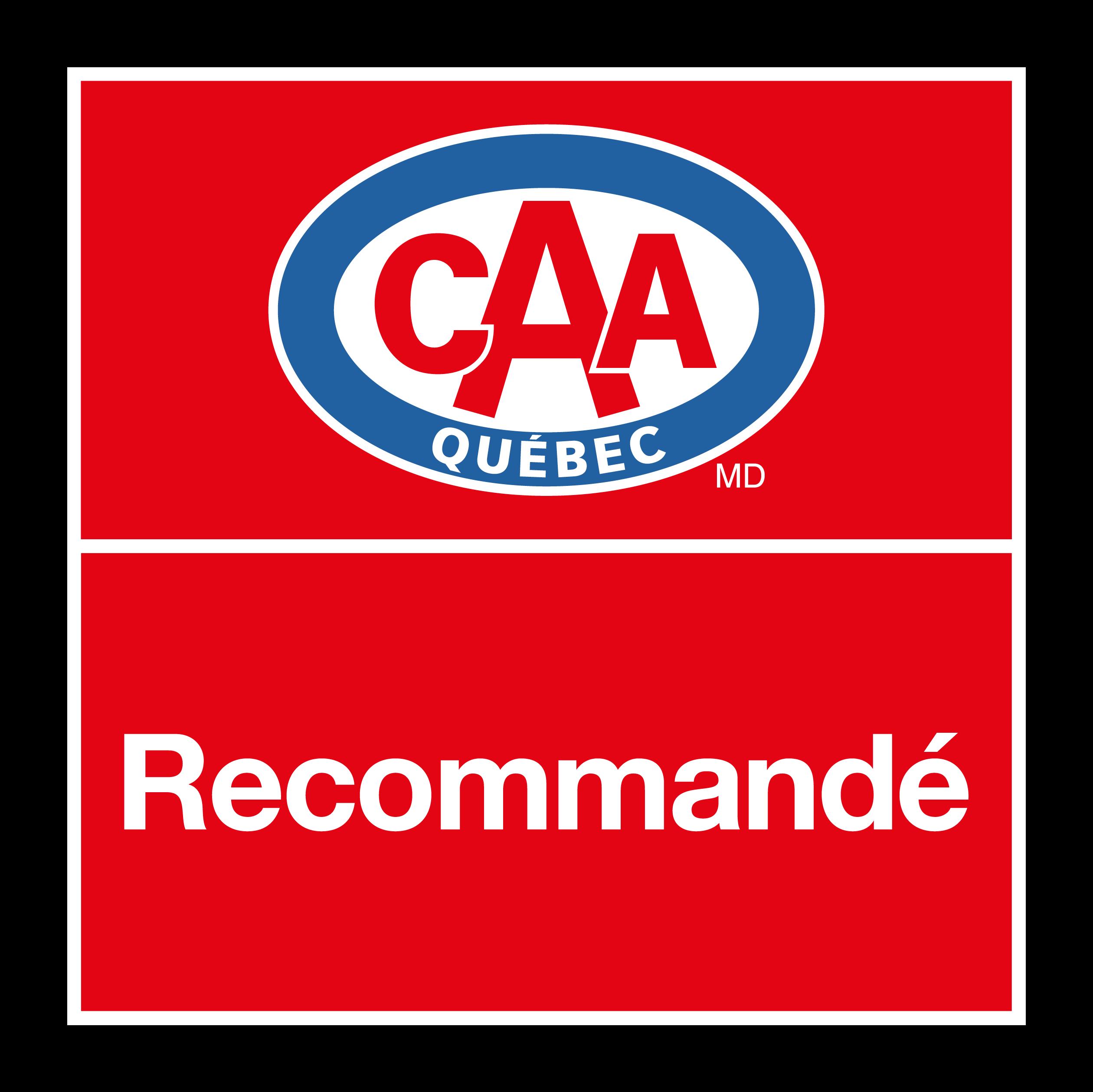 Recommandé CAA