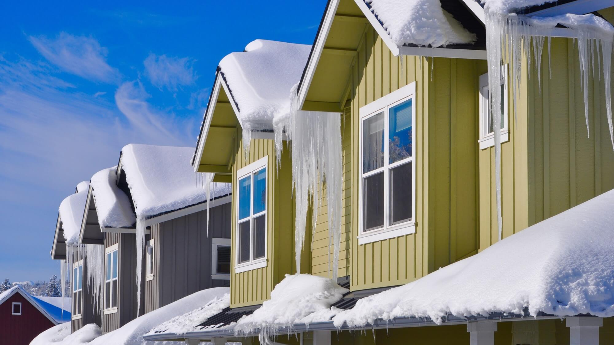 3 Signs Of Problems In Your Attic Visible From Outside