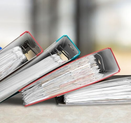 ring-binders-plans-reports