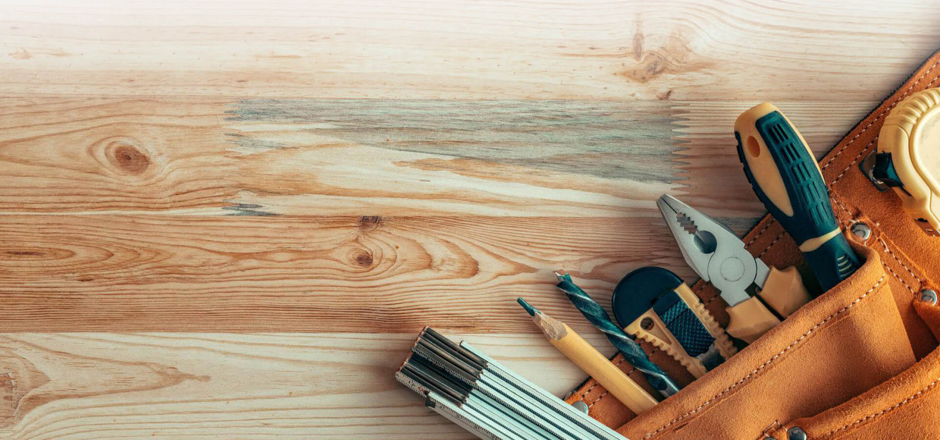 Do You Have The Skills To Do Your Own Renovations?