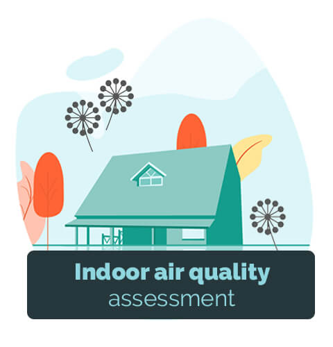 indoor air quality assessement