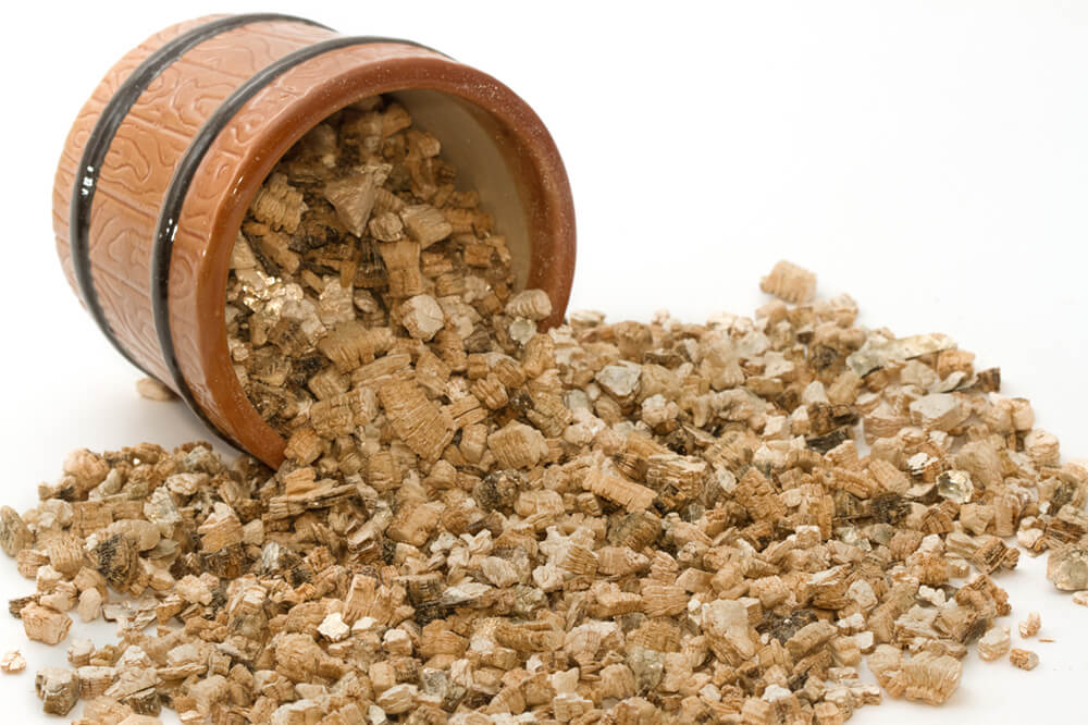 vermiculite isolation toiture amiante